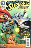 Superman v.2 139