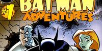 Batman Adventures Vol 2