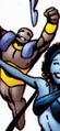 Blok Superboy's Legion 001