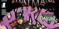 Batman: Arkham Knight - Batgirl/Harley Quinn Vol 1 1