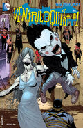 Batman The Dark Knight Vol 2 23.1 Ventriloquist