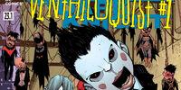 Batman: The Dark Knight Vol 2 23.1: The Ventriloquist