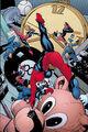 Harley Quinn 0011