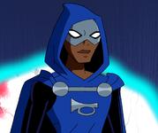 Herald Earth-Teen Titans