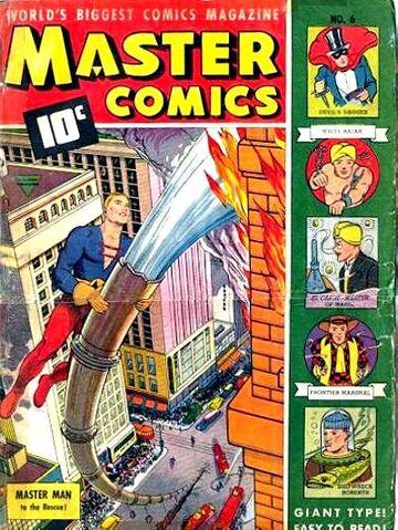 File:Master Comics 6.jpg