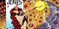 Rhea Jones (New Earth)
