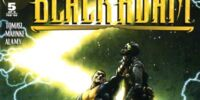 Black Adam: The Dark Age Vol 1 5
