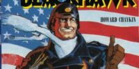 Blackhawk Vol 2