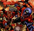 Red Lantern Corps 005