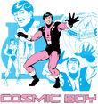 Cosmic Boy 0003