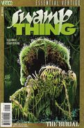 Essential Vertigo Swamp Thing Vol 1 8