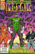 Green Lantern Mosaic Vol 1 16