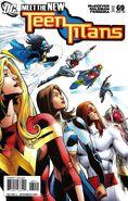Teen Titans v.3 69