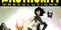 The Authority: Revolution Vol 1 4