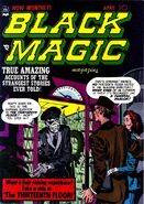 Black Magic (Prize) Vol 1 11