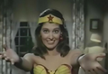 Diana Prince (Wonder Woman 1967 TV Pilot) 001