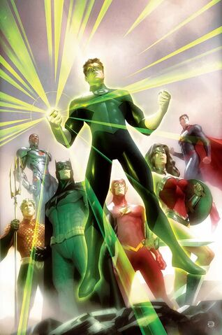 File:Justice League of America Vol 4 4 Textless Green Lantern 75th Anniversary Variant.jpg