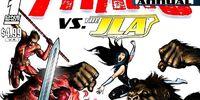 Titans Annual Vol 2 1