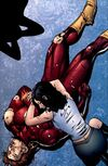 Flash Bart Allen 0024