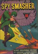 Spy Smasher Vol 1 11