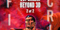 Final Crisis: Superman Beyond Vol 1 2
