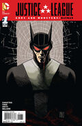 Justice League Gods and Monsters Batman Vol 1 1