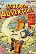 Strange Adventures 54