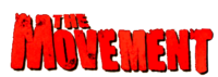 The Movement Vol 1 logo