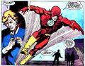 Flash Wally West 0081