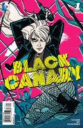Black Canary Vol 4 1
