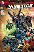Justice League Vol 2 24