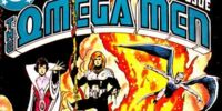 Omega Men/Covers