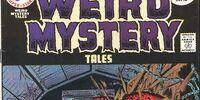 Weird Mystery Tales Vol 1 20