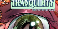 Welcome to Tranquility: One Foot in the Grave Vol 1 3