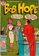 Adventures of Bob Hope Vol 1 30