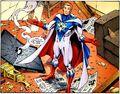 Daniel Carter Supernova 0001