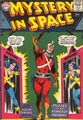 Mystery in Space v.1 91