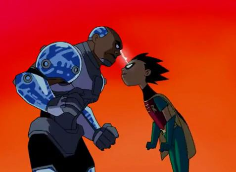 File:Teen Titans (TV Series) Episode Divide and Conquer.JPG