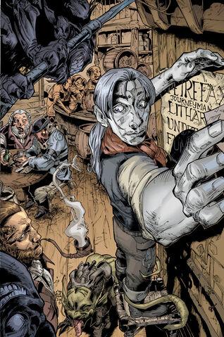 File:Vertigo Resurrected The Sandman Presents Petrefax Vol 1 1 Textless.jpg