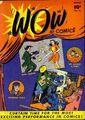Wow Comics Vol 1 46