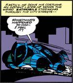 First Batmobile