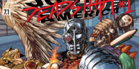 Justice League of America Vol 3 7.1: Deadshot