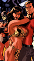 Princess Pantha (Earth-ABC) 001