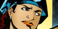 Cissy Chambers (New Earth)