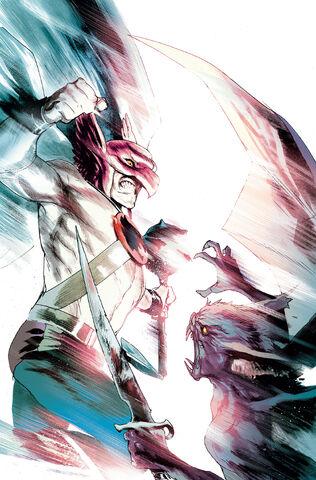 File:Convergence Hawkman Vol 1 2 Textless.jpg