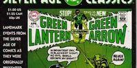 DC Silver Age Classics: Green Lantern Vol 2 76