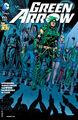 Green Arrow Vol 5 40