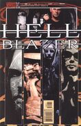 Hellblazer Vol 1 190