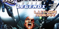 DC Universe Online Legends Vol 1 8