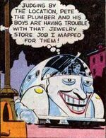 The Jokermobile